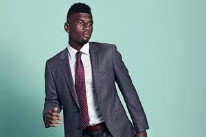 Aaron Tshibola (Aaron Tshibola)